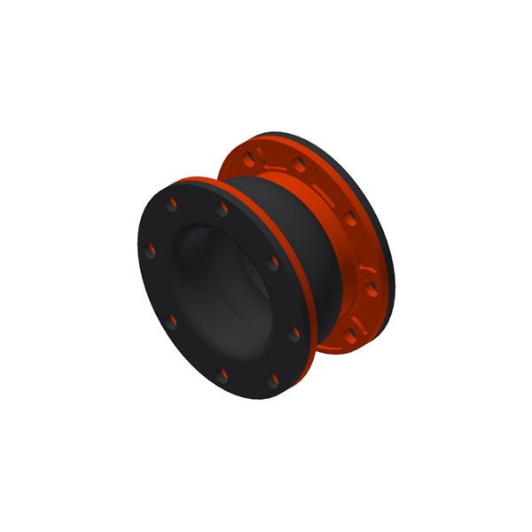 """NEW MERCER RUBBER TYPE 451 FLEXMORE EXPANSION JOINT 10/"""" ID"""